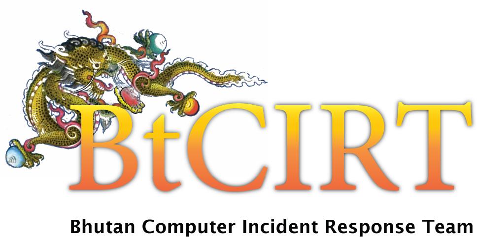 BtCIRT Logo