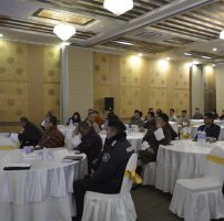 Cyber Security Simulation